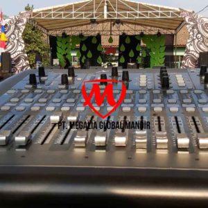Paket Sewa Sound system