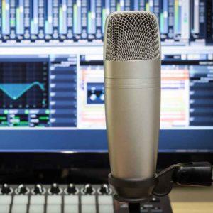 Harga Sewa Studio Music dan Recording