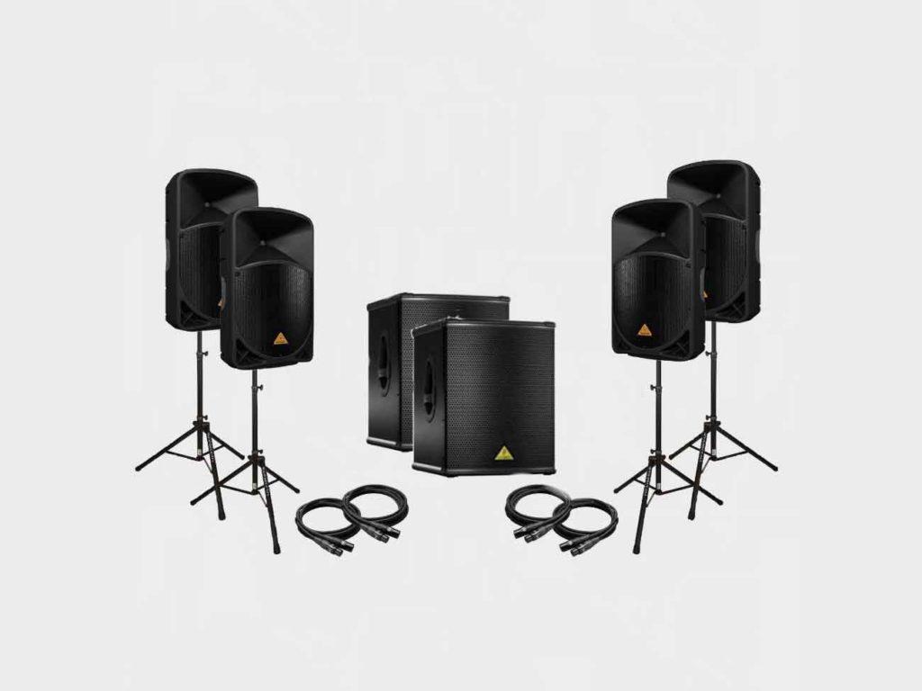 Ini Dia Merek dan Jenis Sound System Rekomendasi
