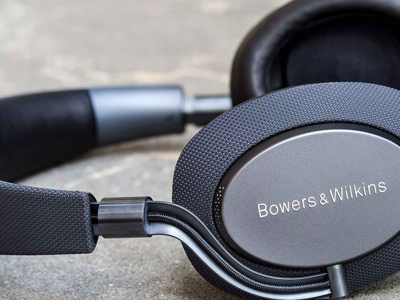 Bowers & Wilkins
